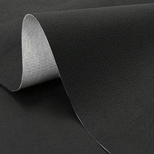 Housse de Selle pour Yamaha TDM 850 Similicuir Noir Mate
