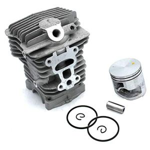 Kit cylindre Piston 40mm pour Stihl MS211 MS211C MS211 2-Mix MS211C-BE-BE MS211C Z MS211Z Tondeuses PN 1139 020 1202