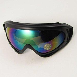 Kite Surf Jet Ski Tactical Airsoft lunettes de moto Lunettes Multicolor