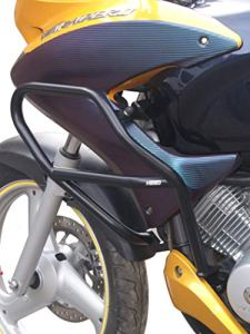 Pare carters HEED pour XL 125 Varadero (01-12)