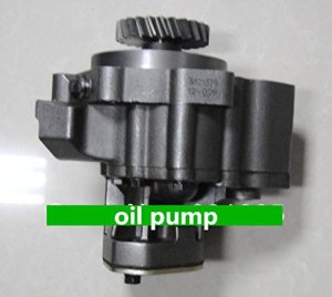 Pompe à huile GOWE pour pompe à huile 3821579 NTA855-P450
