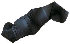 RACER Ceinture Protection Reins, Noir, 6XL