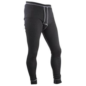 Roleff Racewear Sous-Vêtements Fonctionnels Pantalon, Noir, XL