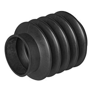 Soufflet pour commande de frein pour Knott KF/KRV/KFG 27/30/35 75/75mm