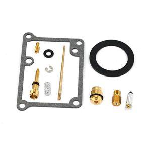 sunnydDAY Remise Kit de pièces de réparation carburateur/carb Rebuild pour kit de réparation de carburateur Blaster 200 YFS200 (1988-2006)
