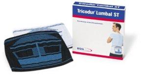 Tricodur Lumbal ST Bande dorsale Taille 5/XL Tour de taille 115 à 130 cm