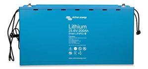 Victron LiFePo4 Batterie au lithium 12,8 V/25,6 V