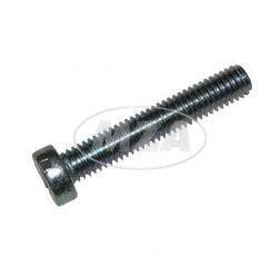 Vis cylindrique -4.8–m6 x 35 (a4K dIN 84)