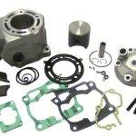 Athena P400485100029 Cylindre Kit, Dia 58