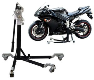 BIKETEK Bike It Support de Montage pour Honda CBR1000RR 2004-2006