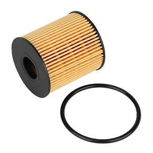 Filtre à huile avec accessoires de rechange pour joint torique Remplacer le numéro OEM HU711/51x 6C1Q-6744-AA, etc.