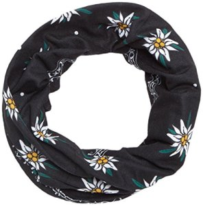 HAD head accessoire Taille unique Multicolore – Edelweiss Black Om