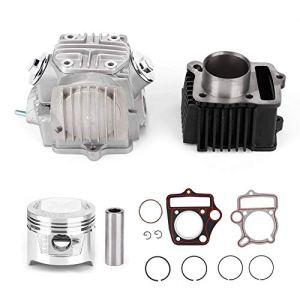 Kit de cylindre KIMISS, kit de reconstruction de cylindre de moteur 70CC pour ATC70 CRF70 C70 TRX70 XR70 H CK06