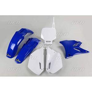 Kit plastique complet UFO YAMAHA 85 YZ 02-12 / OEM origine