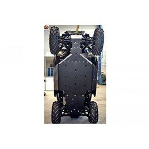 Sabot integral axp phd 10mm polaris rzr900s – Axp 4411351