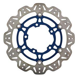 1x Disque de frein avant Suzuki Vzr 1800M1800RN Intruder 08–09EBC vr309sba3011blu