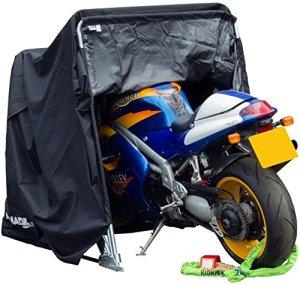 Abris moto taille M – RCOGRG04 – Abris de rangement moto et 2 roues – Tente gara