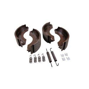 AL-KO freins Accessoires Mâchoires de frein pour 2360/230x 60, 70451