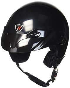 Bottari Moto Casque Touring, Noir, L