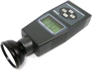 Cablematic – LED Strobe Tachymètre DT2240B