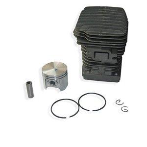 Générique 42,5 mm Cylindre Piston avec Broche Segment Rebuild Kit pour Stihl 023 Ms230 Tronçonneuse Ms250 025
