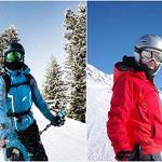 ZARRS Balaclava Noir,Cagoules Épais Passe-Montagne Respirant Cache-Cou Chaud Masque Homme Femme pour Ski Moto Cyclisme Velvet Noir 45 * 28CM