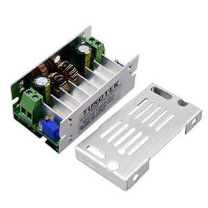 À Haut rendement énergétique Step-Up/Down Régulateur Automatique 6-35V à 1-35V Convertisseur DC/DC Buck/Boost Chargeur d'alimentation du Module convertisseur avec Fonction Protection