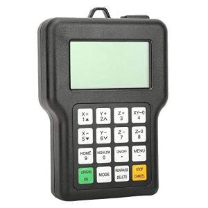 Contrôleur CNC A11E USB, gérer le système de contrôle du traitement du signal numérique
