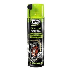 GS27 S202147 Lubrifiant Chaîne Ptfe GS 27, 500 ml