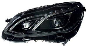 HELLA 1EX 011 066-671 Projecteur principal – LED – 12V – gauche