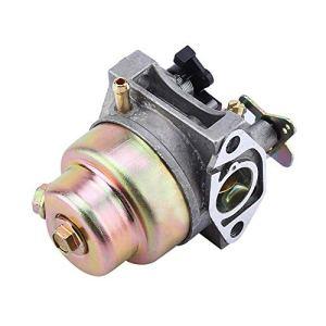 Kit Carburateur de Tondeuse à Gazon pour Honda GCV135 GCV160 GC135 GC160 HRB216 HRT216 Carb Grass Trimemer Remplacement Pats avec Filtre à Air Filtre à Carburant