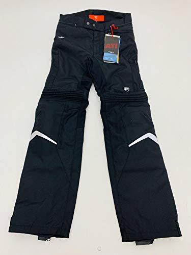 Mans Trousers 981036984 Pantalon pour homme compatible avec Ducati Tex Tour V2 Taille M