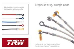 Motorize-TRW Lucas MCH190V10 Kit de flexologie en Acier Avant