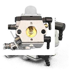 Ohhome Pour WALBRO WT-264 STIHL HS76 Pièce de rechange taille-haie Carburateur Durable Pratique