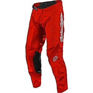 Troy Lee Designs 2020 GP Pantalon – Mono 38 Rouge 207490016