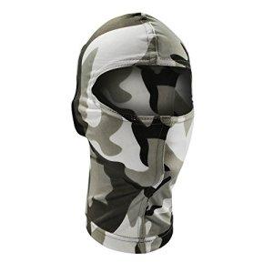 ZANheadgear Urban Nylon Balaclava (Camouflage) by Fox Outdoor