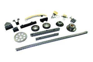 BGA TC0630FK chaine de distribution Kit complet avec roues dentées)