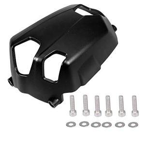 Couvercle de cylindre de moto, couvercle de protecteur de chute de moteur de cylindre de moto pour R NineT 2014-2018