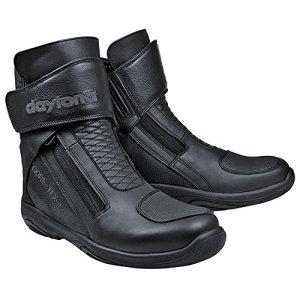 Daytona Arrow Sport GTX Gore-Tex Bottes de moto imperméables 36
