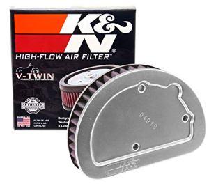 K&N HD 1614 Moto Filtre à Air