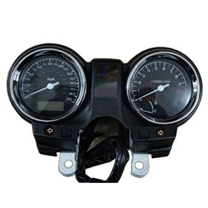 Nologo Jauge de Carburant Tachymètre for H-o-n-d-Un CB900F 919 H-o-r-n-e-t 900 2002-2007 Compteur kilométrique Jauge Kilomètre QPLNTCQ