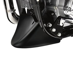 Protection Moteur pour Harley Sportster 883 Iron 09-20