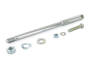 Set Axe à douille pour fourche Holme (avant) pour S50, S51, S70, SR50, SR80