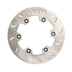 Topteng Frein arrière disque rotor pour Yama-ha DT 125 R RE RH WR TDR 125 TT250R TTR250 93-14