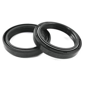AHL 1 paire Joint spi de fourche 45 x 58 x 11mm pour Beta RR 4T 400/450 2005-2010