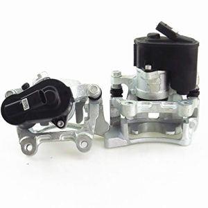Frein Caliiper 1 paire arrière Étrier de frein à main Moteur frein Pompe montage for P-un-s-s-t B6 B7 UE CC Sharan Alhambra Tiguan Q3 32332267