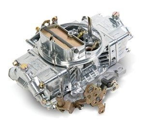 Holley 080573S Carburetor