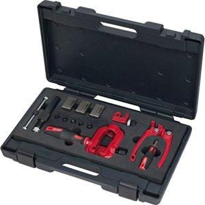 KS Tools Appareil de collet pour durite frein 15 pièces