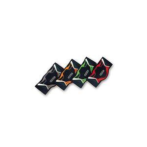 4350006 – CEINTURE MX/ENDURO BASE 1 VERT TAILLE ADULTE