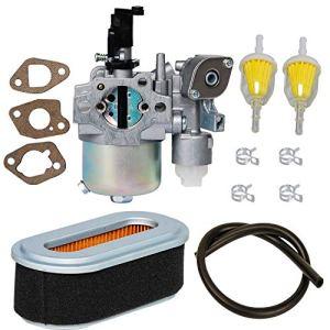 Carkio Carburateur filtre à air pour moteur Subaru Robin EX17 EX17D EX170 EX170D SP170 SP17 6.0HP 277-32611-07 277-62301-50 277-62301-30